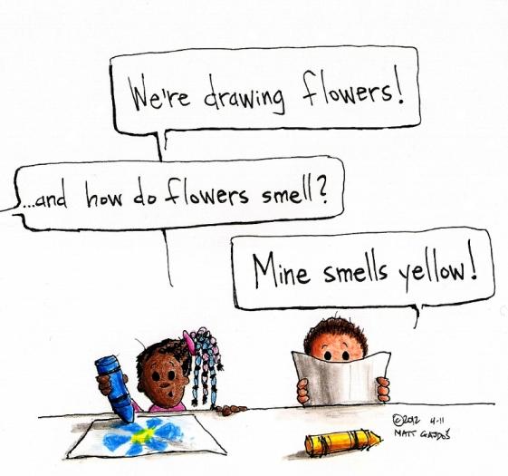 Mr.G : FLOWERS